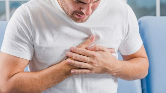 What is the best exercise for prevention of heart attack?