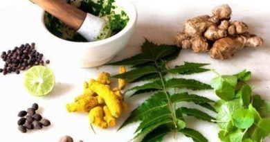 What are the benefits of Ayurvedic medicines?