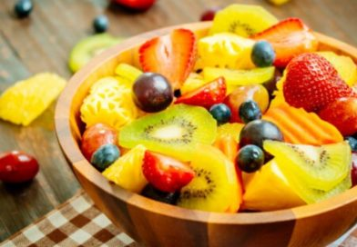 Which fruit is good for health?
